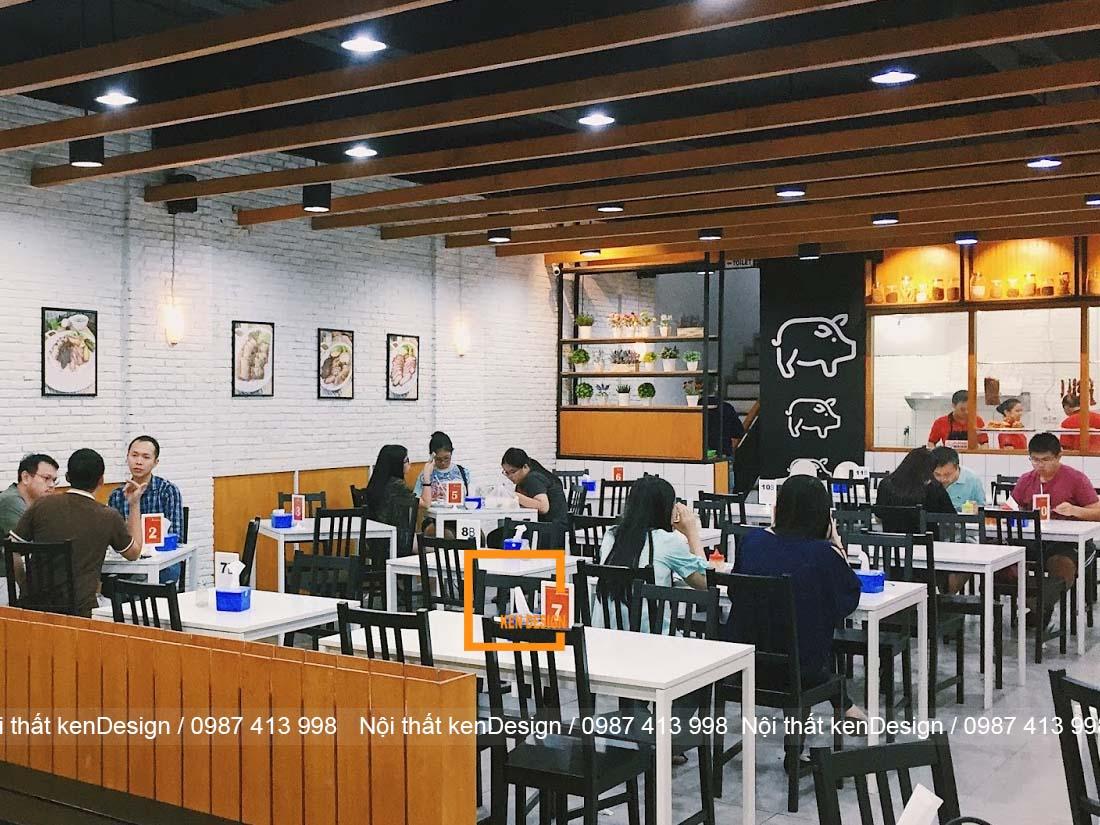 phuong phap thiet ke nha hang tai binh duong re dep 2 - Phương pháp thiết kế nhà hàng tại Bình Dương rẻ, đẹp