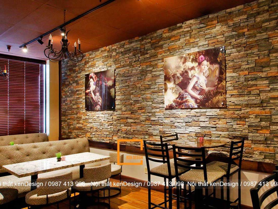 thiet ke nha hang tai nghe an dung tieu chuan 4 1067x800 - Thiết kế nhà hàng tại Nghệ An đúng tiêu chuẩn