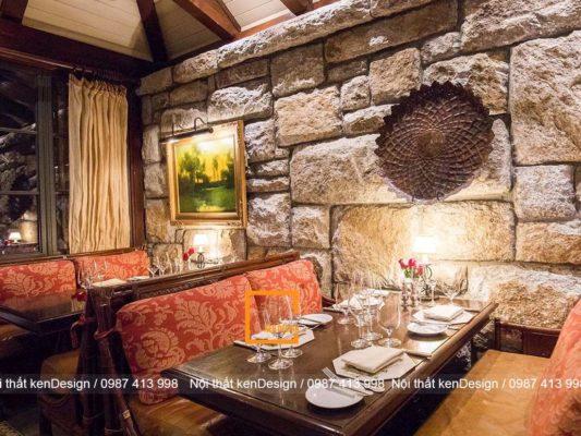 tieu chi khi thiet ke ban ghe nha hang an uong 2 533x400 - Tiêu chí khi thiết kế bàn ghế nhà hàng ăn uống