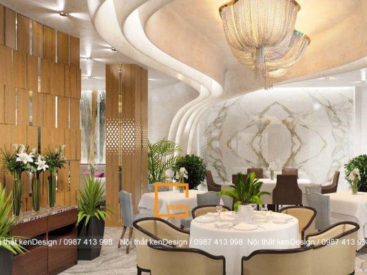 tieu chuan khi thiet ke nha hang phong cach co dien 1 533x400 - Tiêu chuẩn khi thiết kế nhà hàng phong cách cổ điển