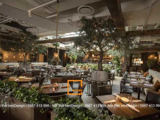 tip thiet ke nha hang dep khien khach hang me met 1 533x400 - Tip thiết kế nhà hàng đẹp khiến khách hàng mê mệt