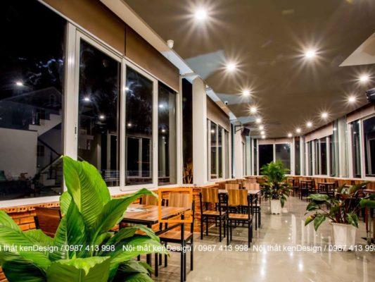 tip thiet ke nha hang lau nuong thu hut moi thuc khach 4 533x400 - Tip thiết kế nhà hàng lẩu nướng thu hút mọi thực khách