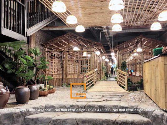 tu van thiet ke nha hang phong cach dong que 2 533x400 - Tư vấn thiết kế nhà hàng phong cách đồng quê