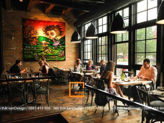 vai tro cua van phong thiet ke nha hang ban nen biet 2 533x400 - Vai trò của văn phòng thiết kế nhà hàng bạn nên biết?