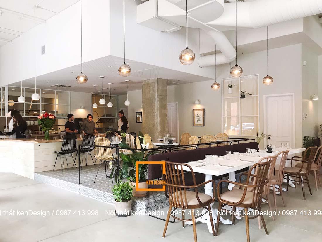 vai tro cua van phong thiet ke nha hang ban nen biet 3 - Vai trò của văn phòng thiết kế nhà hàng bạn nên biết?