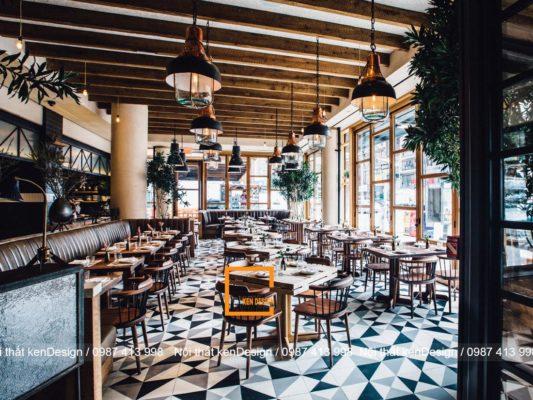 4 buoc giup ban nghien cuu doi thu trong kinh doanh nha hang 4 533x400 - 4 bước giúp bạn nghiên cứu đối thủ trong kinh doanh nhà hàng