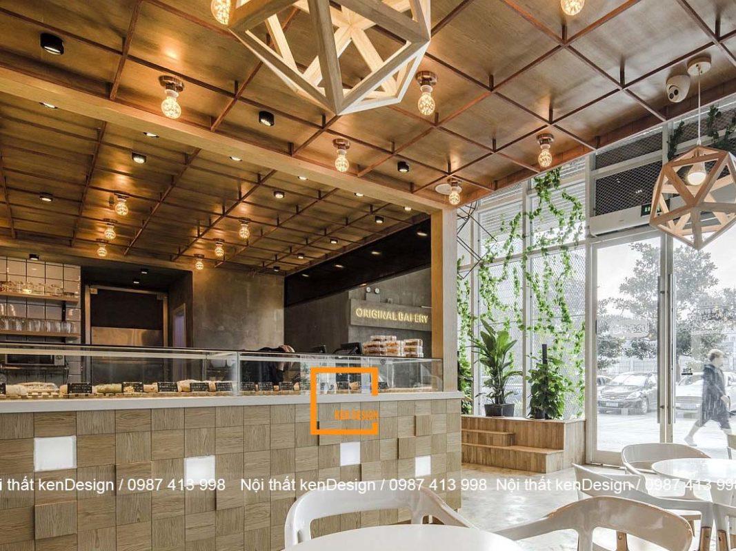 cac tieu chuan can dam bao khi thiet ke nha hang tai binh duong 4 1067x800 - Các tiêu chuẩn cần đảm bảo khi thiết kế nhà hàng tại Bình Dương