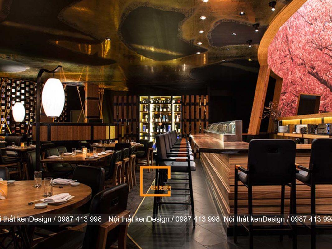 cach thiet ke nha hang cao cap chuyen nghiep khong nen bo lo 1 1067x800 - Cách thiết kế nhà hàng cao cấp, chuyên nghiệp không nên bỏ lỡ