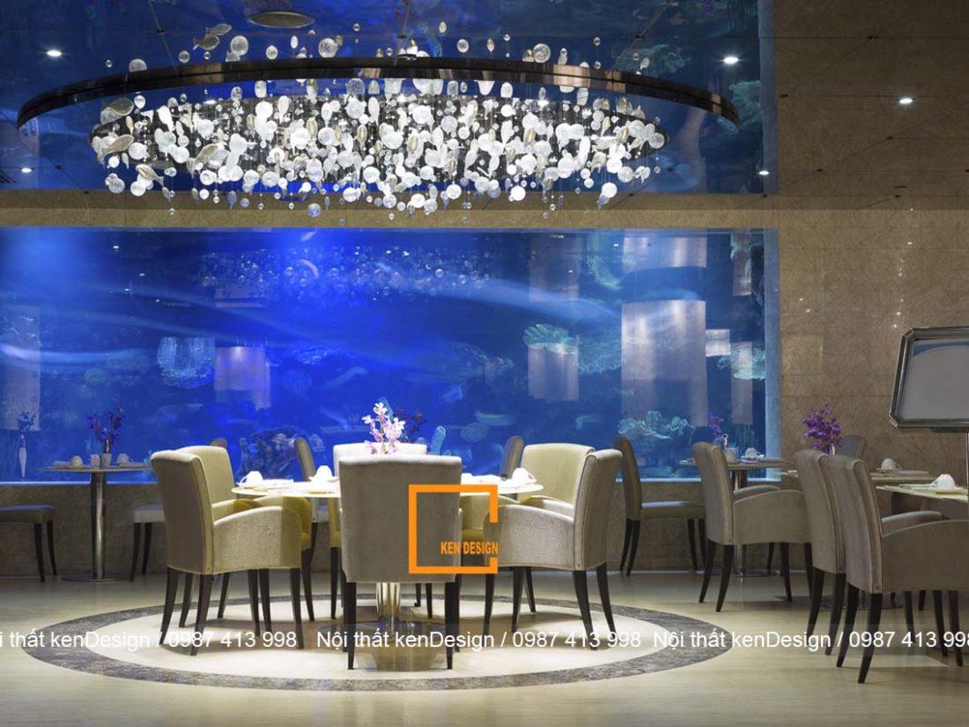 cach thiet ke nha hang cao cap chuyen nghiep khong nen bo lo 3 1067x800 - Cách thiết kế nhà hàng cao cấp, chuyên nghiệp không nên bỏ lỡ