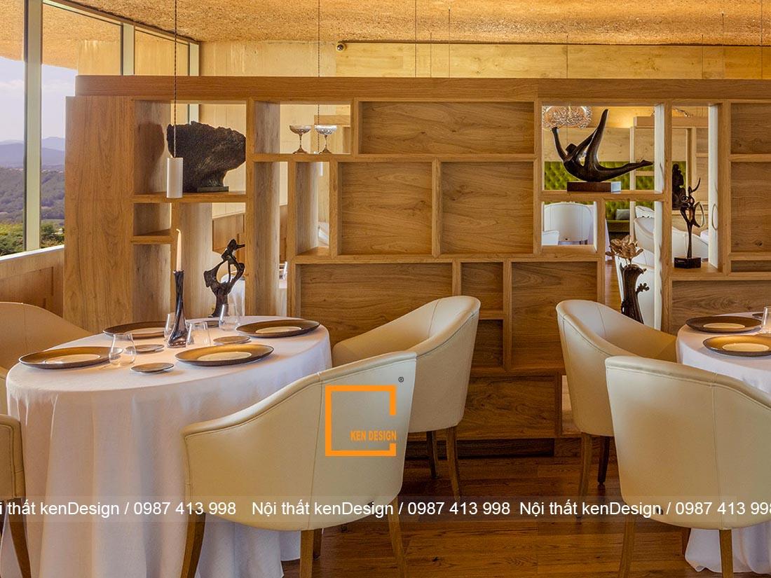 cach thiet ke nha hang tai nghe an tiet kiem noi bat 4 - Cách thiết kế nhà hàng tại Nghệ An tiết kiệm, nổi bật