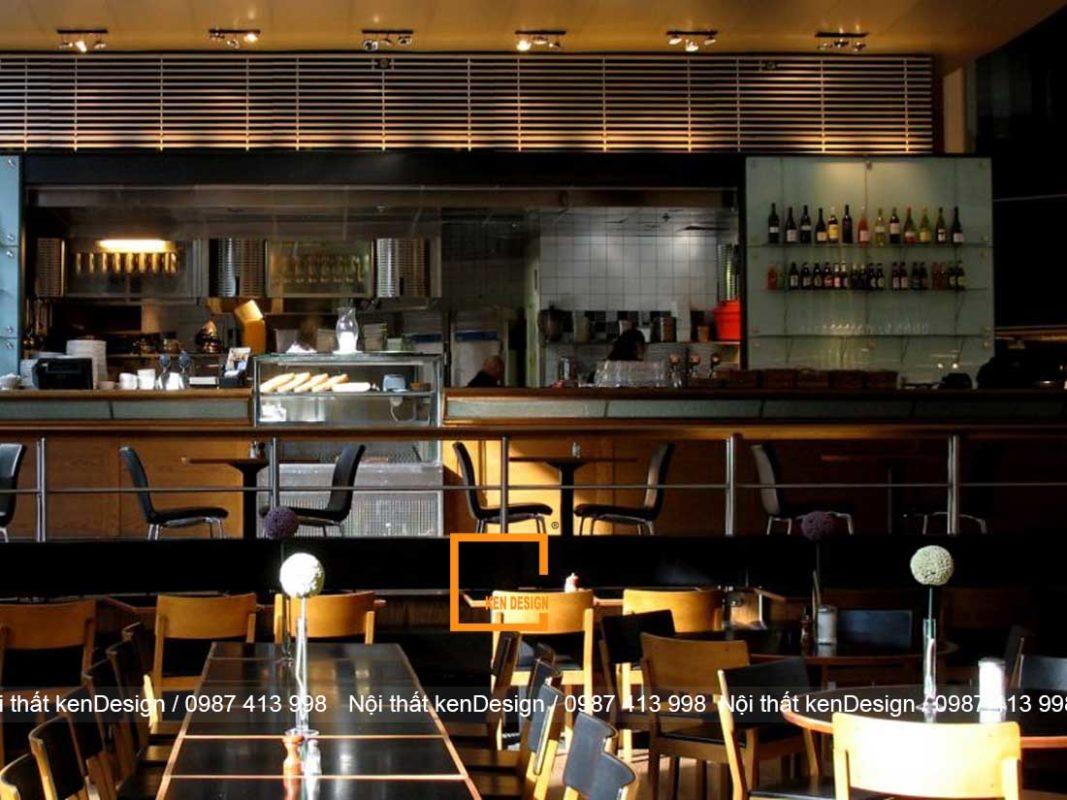 goi y mot so phong cach thiet ke nha hang tai nghe an 3 1067x800 - Gợi ý một số phong cách thiết kế nhà hàng tại Nghệ An