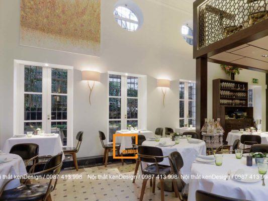 hire toros restaurant thiet ke nha hang cao cap va sang tao 2 533x400 - Hire Toro's Restaurant - Thiết kế nhà hàng cao cấp và sáng tạo