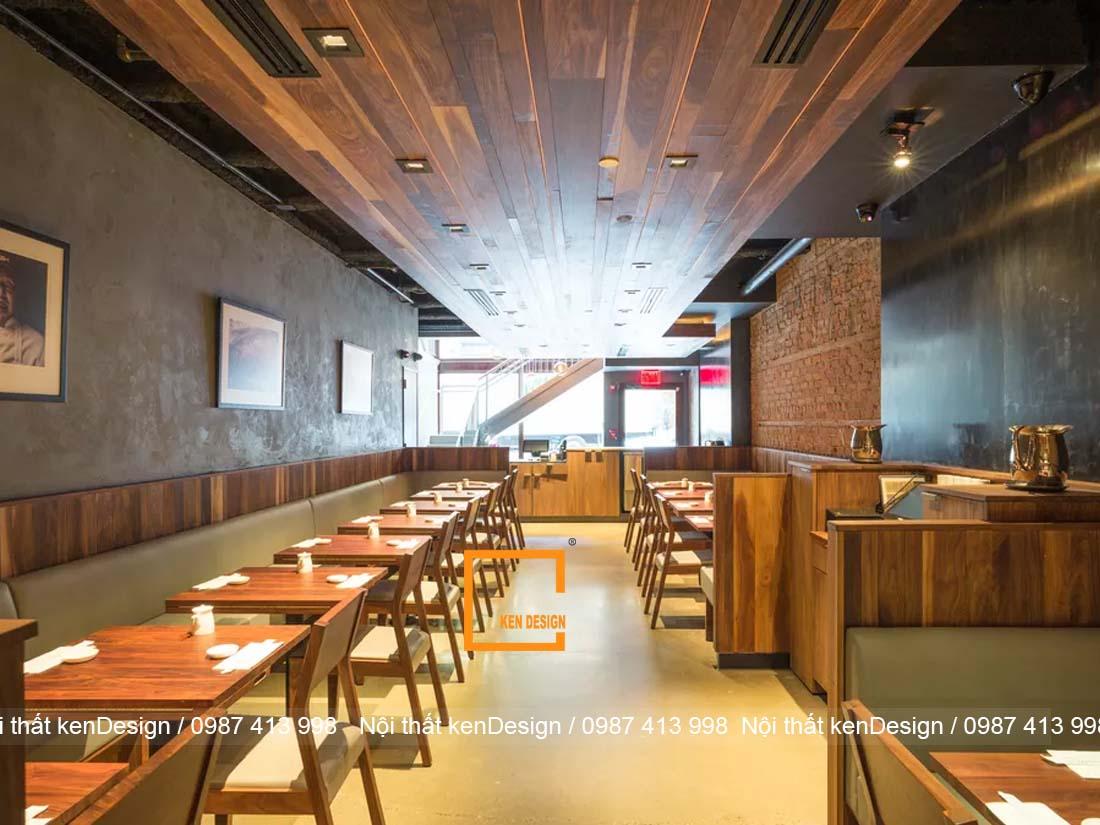 huong dan cach thiet ke he thong nha hang dep doc 2 - Hướng dẫn cách thiết kế hệ thống nhà hàng đẹp, độc