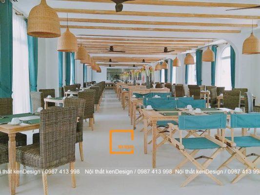 kinh nghiem thiet ke nha hang phong cach nhiet doi 2 533x400 - Kinh nghiệm thiết kế nhà hàng phong cách nhiệt đới