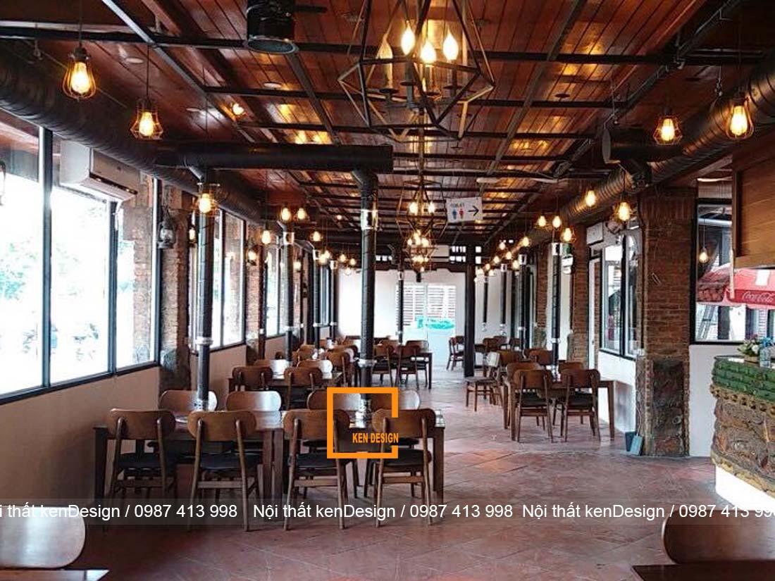 loi khuyen cho thiet ke nha hang lau nuong khong khoi noi bat 3 - Lời khuyên cho thiết kế nhà hàng lẩu nướng không khói nổi bật