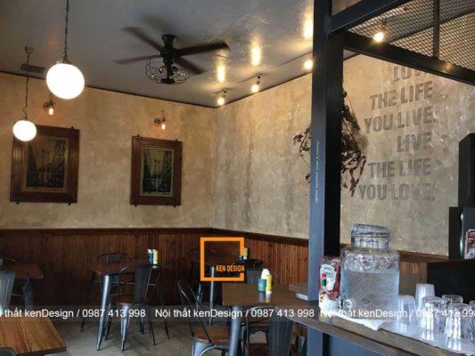 loi khuyen danh cho mot thiet ke nha hang don gian 2 533x400 - Lời khuyên dành cho một thiết kế nhà hàng đơn giản