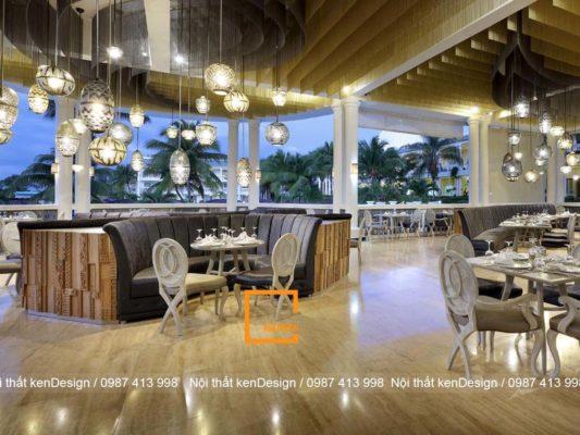 loi khuyen khi thiet ke nha hang tai ha noi 4 533x400 - Lời khuyên khi thiết kế nhà hàng tại Hà Nội