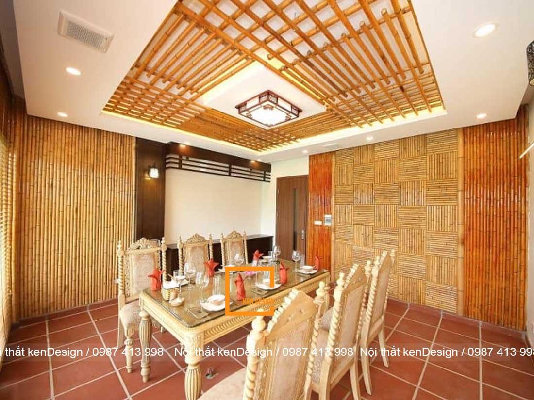 meo trang tri giup thiet ke nha hang dep noi bat 1 - Mẹo trang trí giúp thiết kế nhà hàng đẹp, nổi bật