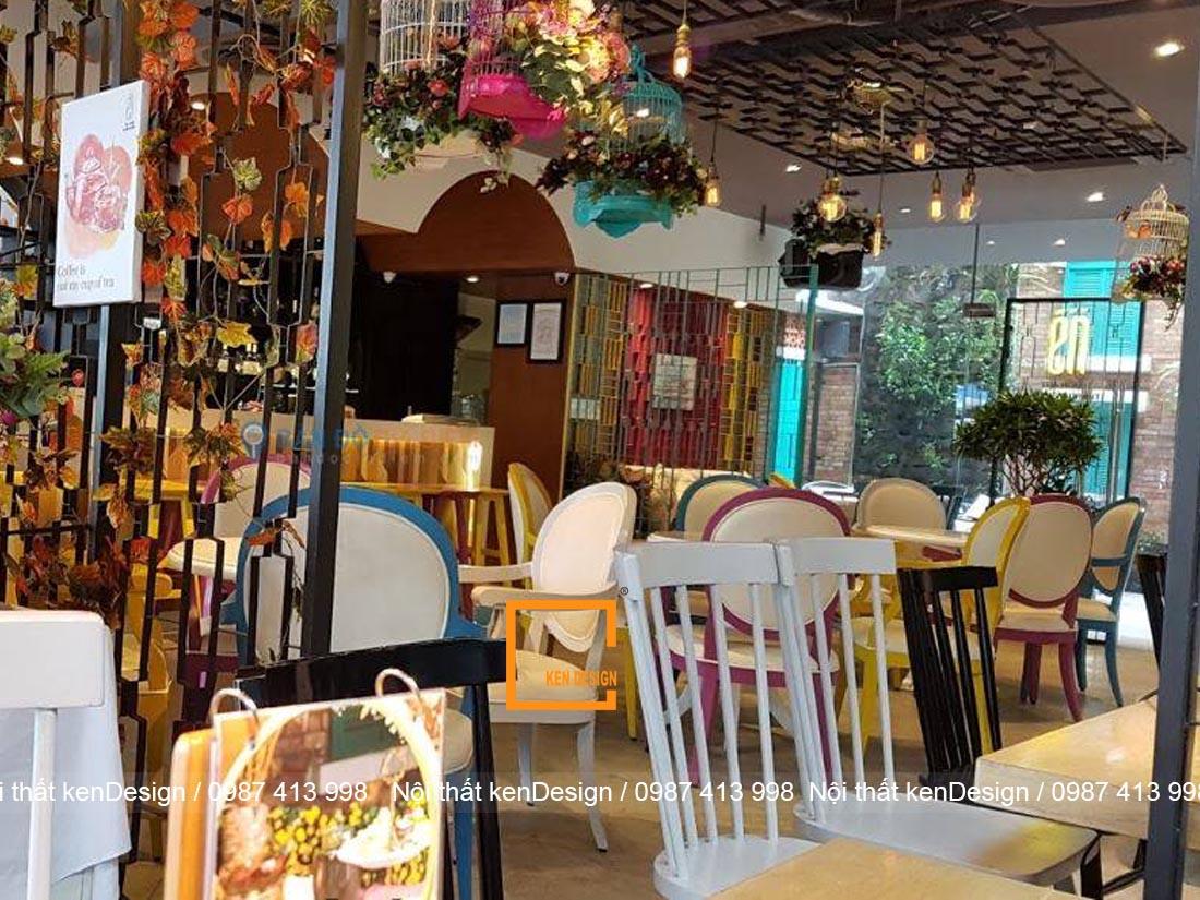 mot so loi thiet ke kien truc nha hang khong nen mac phai 2 - Một số lỗi thiết kế kiến trúc nhà hàng không nên mắc phải