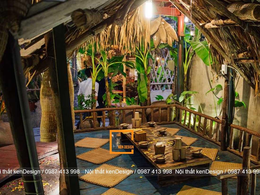 mot so phong cach thiet ke nha hang tai binh duong 3 - Một số phong cách thiết kế nhà hàng tại Bình Dương