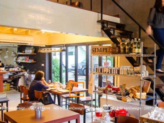 mot so phong cach thiet ke nha hang tai ha noi ban nen biet 1 533x400 - Một số phong cách thiết kế nhà hàng tại Hà Nội bạn nên biết