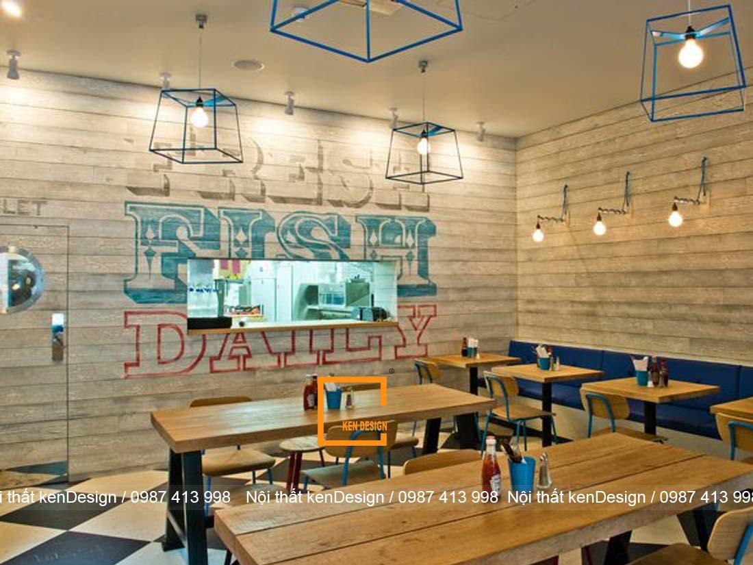 mot so phong cach thiet ke nha hang tai ha noi ban nen biet 2 - Một số phong cách thiết kế nhà hàng tại Hà Nội bạn nên biết