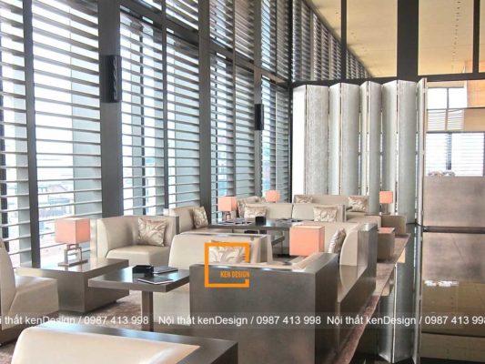 nhung loi thuong tranh khi thiet ke nha hang tai khach san 3 533x400 - Những lỗi cần tránh khi thiết kế nhà hàng tại khách sạn
