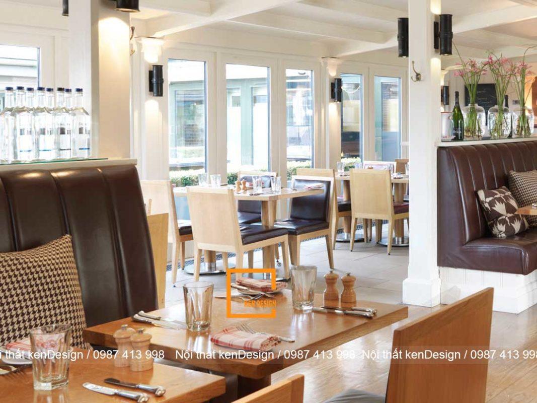 phuong phap thiet ke kien truc nha hang cho khong gian dep 1 1067x800 - Phương pháp thiết kế kiến trúc nhà hàng cho không gian đẹp