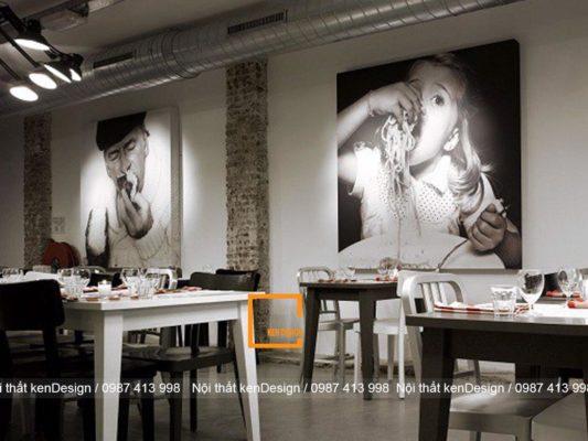 su dung den nhu the nao trong trang tri thiet ke nha hang 2 533x400 - Sử dụng đèn như thế nào trong trang trí thiết kế nhà hàng