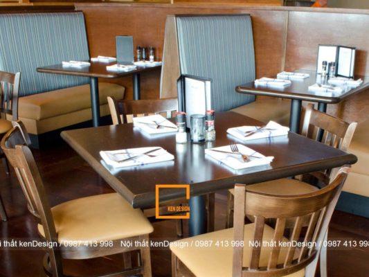 thiet ke noi that nha hang don gian bi quyet la gi 1 533x400 - Thiết kế nội thất nhà hàng đơn giản, bí quyết là gì?