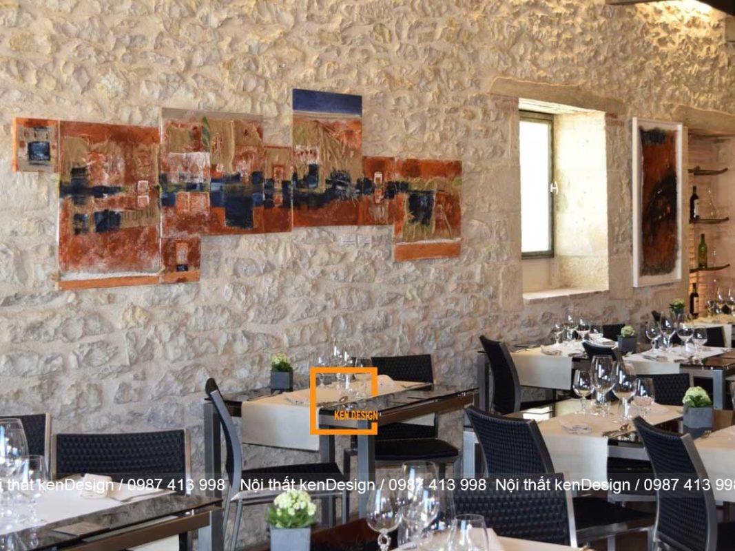 tu van thiet ke khong gian nha hang dep nhat 3 1067x800 - Tư vấn thiết kế không gian nhà hàng đẹp nhất