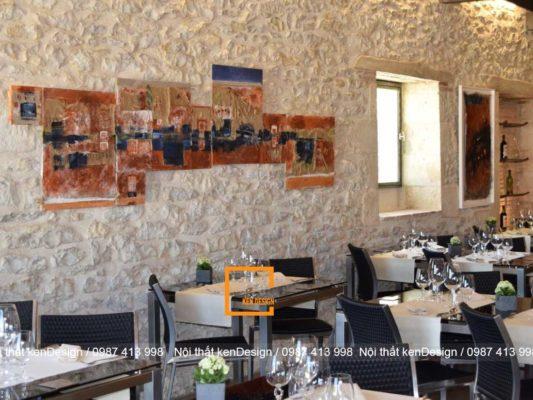 tu van thiet ke khong gian nha hang dep nhat 3 533x400 - Tư vấn thiết kế không gian nhà hàng đẹp nhất