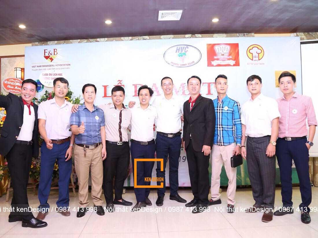 """vietnam fb managers xay dung quy khuyen hoc yeu thuong nhan ngay ra mat 2 - Vietnam F&B Managers xây dựng """"Quỹ khuyến học yêu thương"""" nhân ngày ra mắt"""