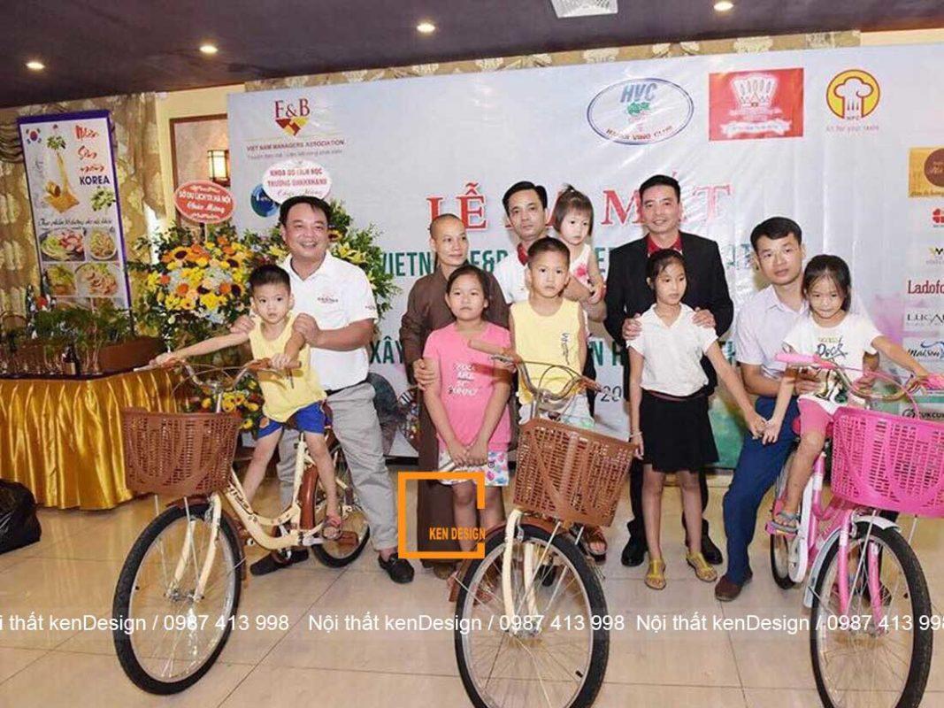 """vietnam fb managers xay dung quy khuyen hoc yeu thuong nhan ngay ra mat 4 1067x800 - Vietnam F&B Managers xây dựng """"Quỹ khuyến học yêu thương"""" nhân ngày ra mắt"""