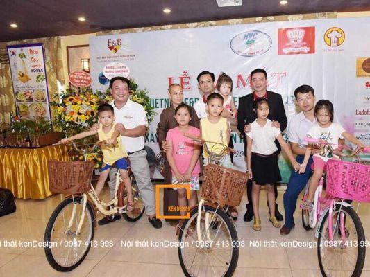 """vietnam fb managers xay dung quy khuyen hoc yeu thuong nhan ngay ra mat 4 533x400 - Vietnam F&B Managers xây dựng """"Quỹ khuyến học yêu thương"""" nhân ngày ra mắt"""