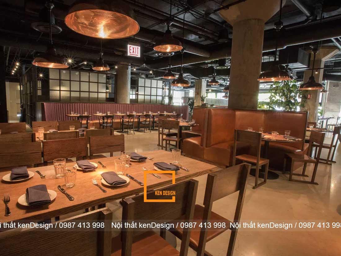 3 yeu to quan trong khi thiet ke nha hang tai binh duong 2 - 3 yếu tố quan trọng khi thiết kế nhà hàng tại Bình Dương
