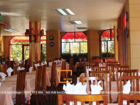 3 yeu to quan trong khi thiet ke nha hang tai binh duong 3 533x400 - 3 yếu tố quan trọng khi thiết kế nhà hàng tại Bình Dương