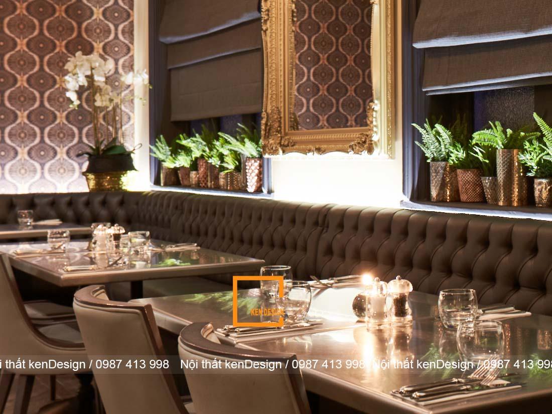 4 buoc thi cong nha hang dung chuan cho moi cong trinh 3 - 4 bước thi công nhà hàng đúng chuẩn cho mọi công trình