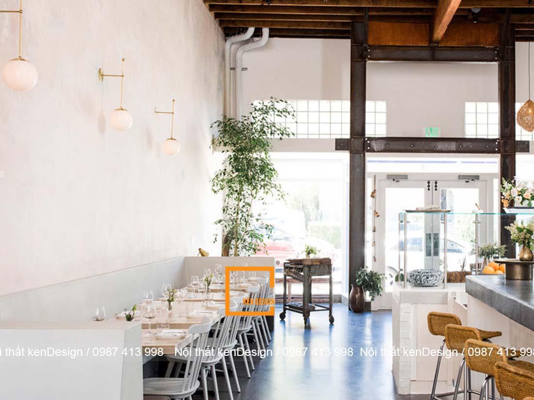 4 buoc thi cong nha hang dung chuan cho moi cong trinh 6 - 4 bước thi công nhà hàng đúng chuẩn cho mọi công trình