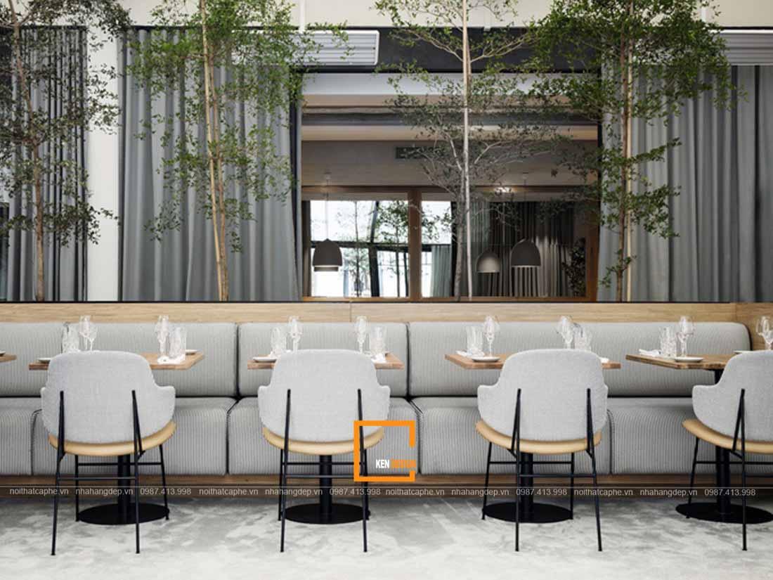 ban ghe nha hang khung sat lua chon cua su tinh te 2 - Bàn ghế nhà hàng khung sắt lựa chọn của sự tinh tế