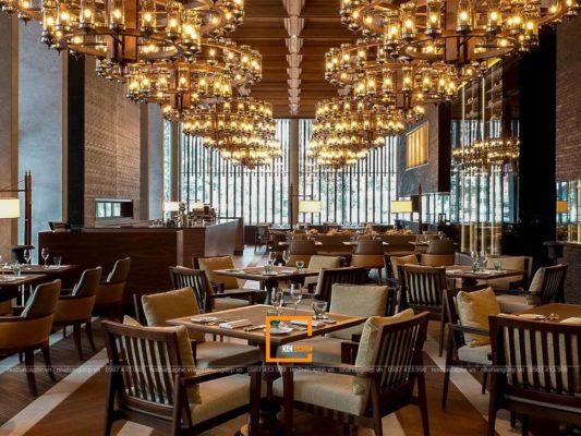cac thiet ke nha hang chuyen nghiep an tuong 4 533x400 - Các thiết kế nhà hàng chuyên nghiệp, ấn tượng
