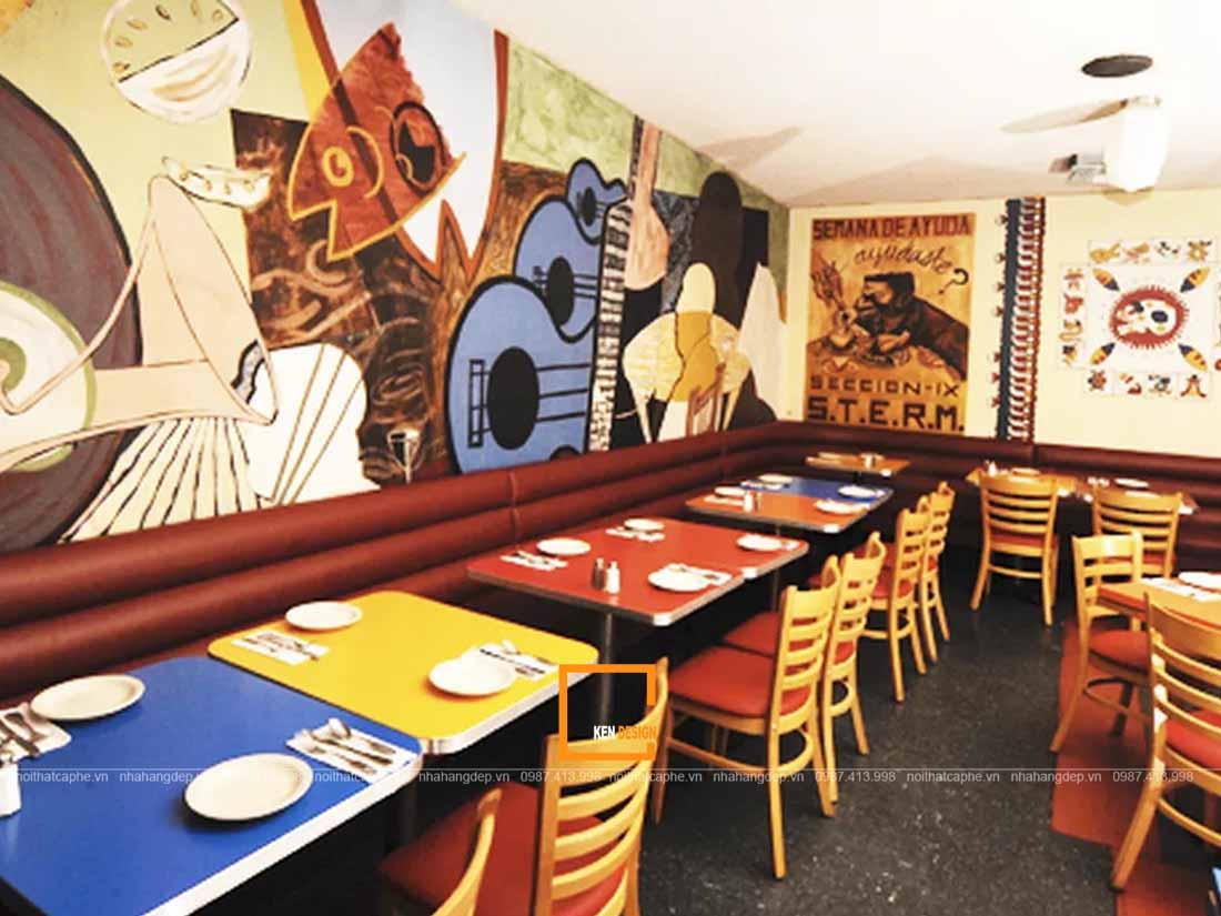 cach chon don vi thiet ke nha hang phu hop nhu cau 3 - Cách chọn đơn vị thiết kế nhà hàng phù hợp nhu cầu