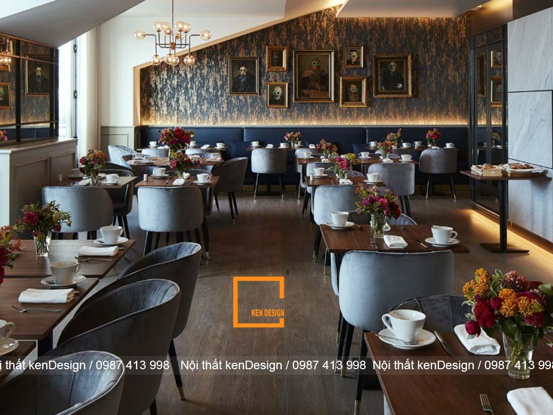 cach thiet ke nha hang tai khach san o viet nam 4 - Cách thiết kế nhà hàng tại khách sạn ở Việt Nam
