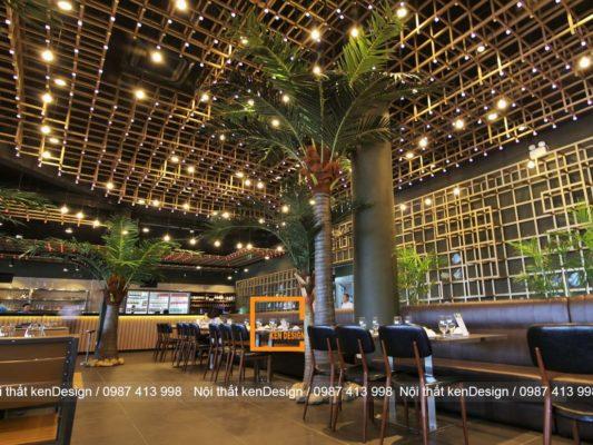 cam nang thiet ke he thong nha hang hai san dep va thu hut 3 533x400 - Cẩm nang thiết kế hệ thống nhà hàng hải sản đẹp và thu hút
