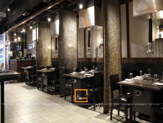 chon thiet bi nha hang lau nuong nhung tieu chuan khong the khong biet 1 533x400 - Chọn thiết bị nhà hàng lẩu nướng - những tiêu chuẩn không thể không biết