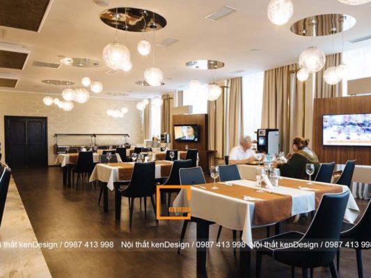 danh sach do decor trang tri thiet ke nha hang pho bien can biet 2 533x400 - Danh sách đồ decor trang trí thiết kế nhà hàng phổ biến cần biết