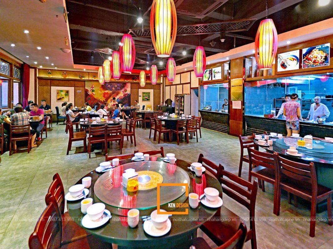 goi y thiet ke nha hang trung hoa voi khong gian dep 1 1067x800 - Gợi ý thiết kế nhà hàng Trung Hoa với không gian đẹp