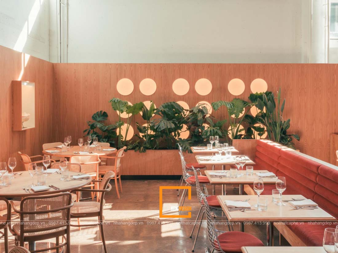 khi thiet ke nha hang tai binh duong tranh nhung sai lam nay 3 - Khi thiết kế nhà hàng tại Bình Dương, tránh những sai lầm này