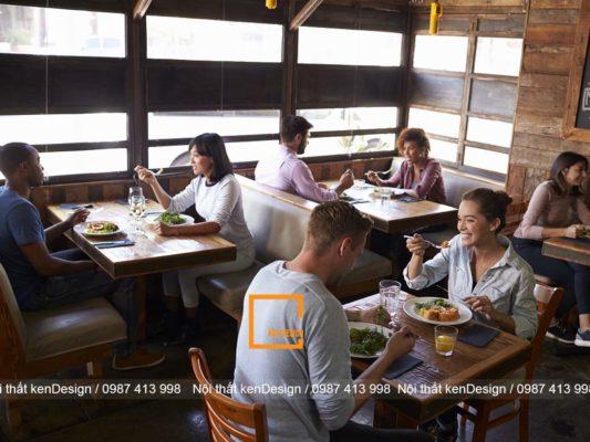 mau thiet ke nha hang dien tich nho dep 3 533x400 - Mẫu thiết kế nhà hàng diện tích nhỏ, đẹp