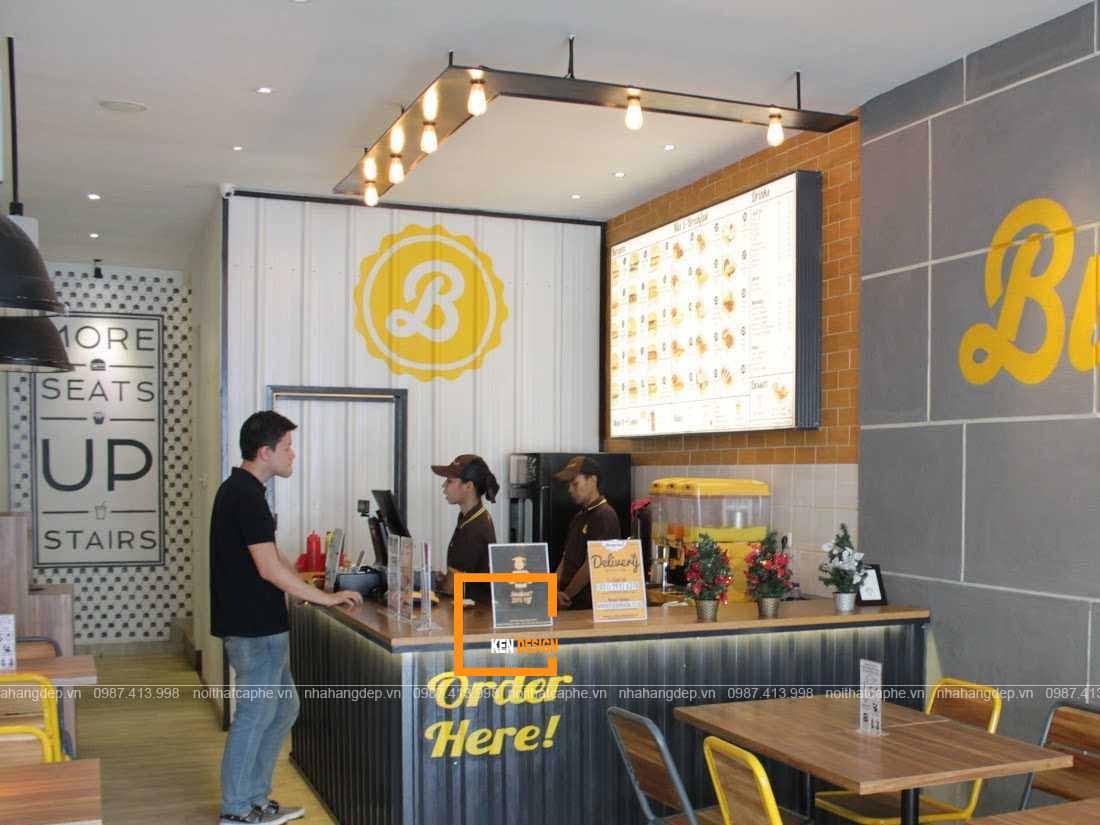 phuong phap thiet ke nha hang nho hien dai 1 - Tip thiết kế nhà hàng nhỏ hiện đại